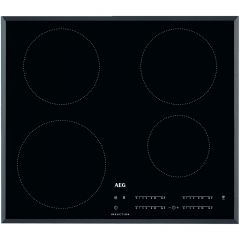 AEG IKB64401FB Basic Induction Built-In Induction Hob 60Cm
