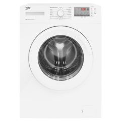 Beko WTG821B2W 8Kg 1200Spin Washing Machine