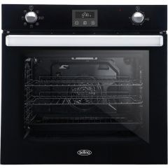 Belling BI602FPCTBLK 60Cm Single Oven