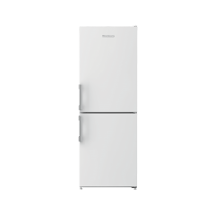 Blomberg KGM4513 Frost Free Fridge Freezer 152 X 55Cm - White - F-Energy Rated