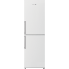 Blomberg KGM4663 Frost Free Fridge Freezer 191Cm X 60Cm - White - A+ Energy Rated
