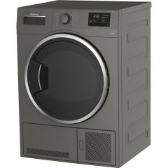 Blomberg LTK28031G 8Kg B Rated Condenser Dryer