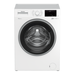 Blomberg LWF184410W 8Kg 1400 Spin Washing Machine - White - C Energy Rated