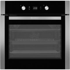 Blomberg OEN9302X Single 71L Oven With Led Timer
