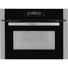 Blomberg OKW9440X Compact Combination Microwave Oven