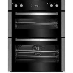 Blomberg OTN9302X Built Under Double Oven With Fully Programmable Timer
