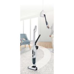 Bosch BBH3251GB Flexxo Serie 4 Upright 2In1 Cordless Vac With Handheld