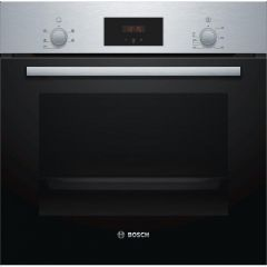 Bosch HHF113BR0B Exclusive Single 3D Hotair Oven