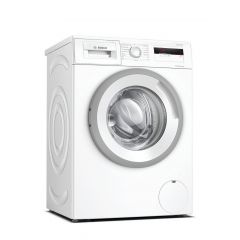 Bosch WAN28081GB 7Kg 1400 Spin Washing Machine - White - D Rated
