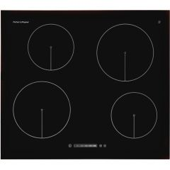 Fisher Paykel CI604CTB1 60Cm F+P Induction Hob ***** DISPLAY MODEL *****