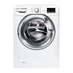 Hoover H3D4965DCE 9Kg/6Kg 1500 Spin Washer Dryer - White - E Energy Rated