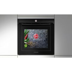 Hoover VISION Premium Built In Oven With Led Touch Screen Control