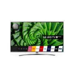 LG 55UN81006LB 55`` 4K LED Smart TV - A Energy Rated