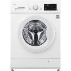LG F4MT08W 8Kg 1400 Inverter Direct Drive™ Washing Machine