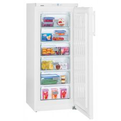 Liebherr GP2433 145 Tall Smart Frost Freezer 60Cm A++ Energy
