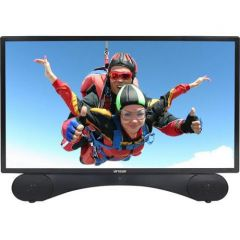 Linsar X24DVDMK2 Linsar 24` Full HD Led TV + Int DVD
