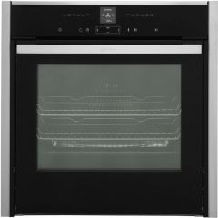 Neff B57CR23N0B Single Slide & Hide Pyro Oven