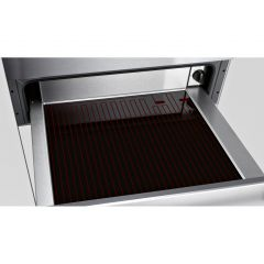 Neff N17HH11NOB 14Cm With Handle, Warming Drawer 4 Settings