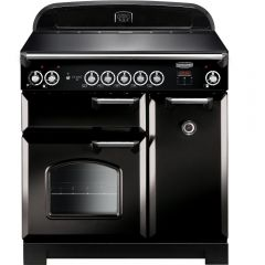 Rangemaster 116940 Classic 90Cm Induction