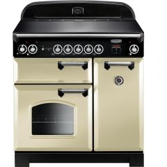 Rangemaster 116950 Classic 90Cm Induction