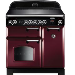 Rangemaster 116960 Classic 90Cm Induction