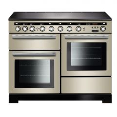 Rangemaster 117400 Encore Deluxe 110 Induction