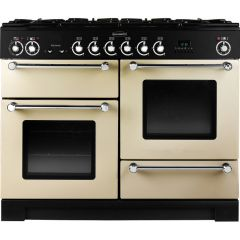 Rangemaster 76770 Kitchener 110 Dual Fuel