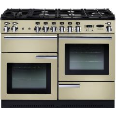 Rangemaster 91970 Professional Plus All Gas 110Cm Range Cooker
