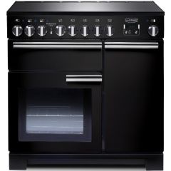 Rangemaster 97870 Professional Deluxe 90 Induction Black