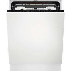 AEG FSS73718P Built In Connected Proclean 15Pl Dishwasher Quickselect 44Dba D Energy