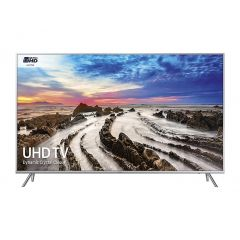 Samsung UE75MU7000T 75` 4K Ultra HD Hdr Smart Led TV