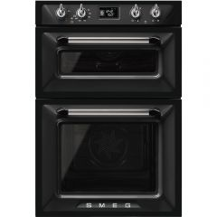 Smeg DOSF6920N1 Victoria Traditional Multifunction Double Oven