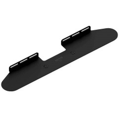 Sonos BEAM BRACKET BLK Beam Wall Bracket Black