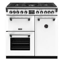 Stoves 444410260 Richmond Deluxe S900df Icy Brook