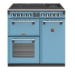 Stoves 444410268 Richmond Deluxe S900df Day Break