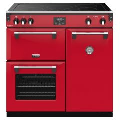 Stoves 444410280 Richmond Deluxe S900ei Hot Jalapeno