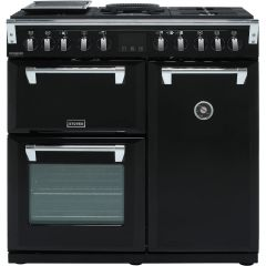 Stoves 444444897 Richmond Deluxe Dx S900df Range Cooker