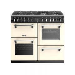 Stoves RICHMOND DELUXE S1000DF
