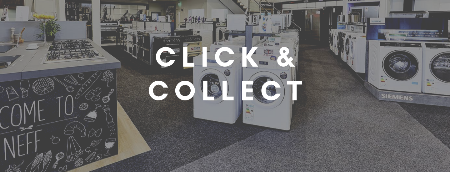 Click & Collect Service at Herbert Todd & Son