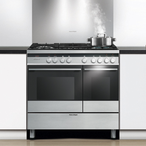 Fisher & Paykel Range Cookers at Herbert Todd & Son