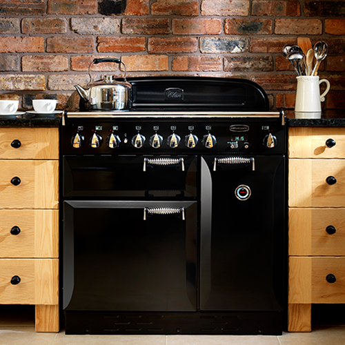 Rangemaster Range Cookers at Herbert Todd & Son